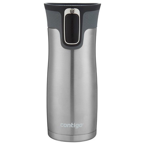 Contigo Autoseal West Loop Stainless Steel Travel Mug 16oz - image 1 of 5