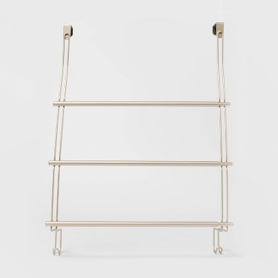 Expandable Over the Door Towel Rack - Threshold™