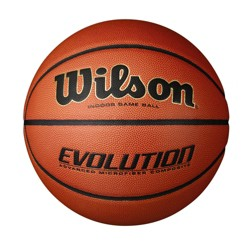 "Wilson 29.5"" Evolution Basketball"