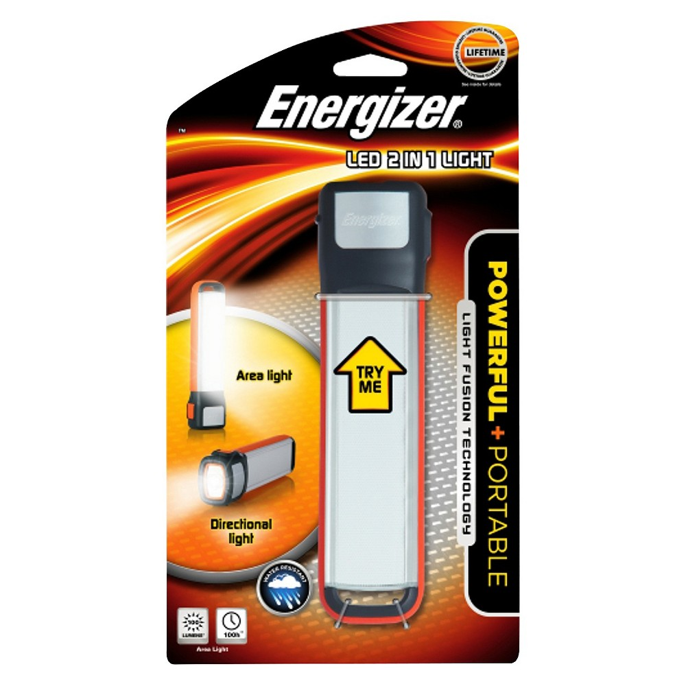 Energizer Fusion Led 2-in-1 Light