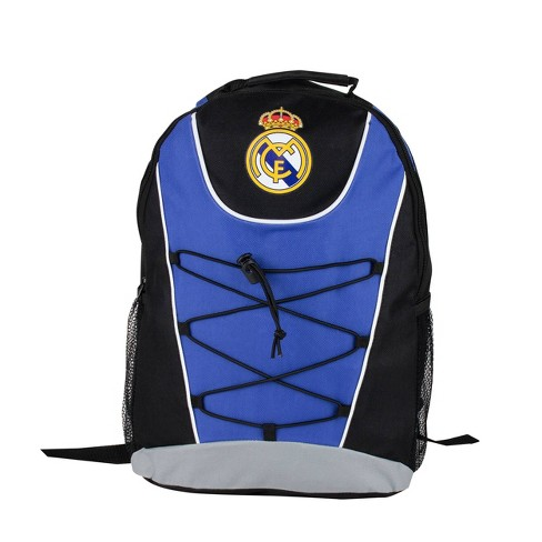 FIFA Real Madrid C.F. Bungee Backpack - image 1 of 4