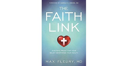 Faith Link (Paperback) (Max Fleury) - image 1 of 1