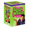 The Fresh Prince of Bel Air: The Complete Series (DVD) - image 2 of 2