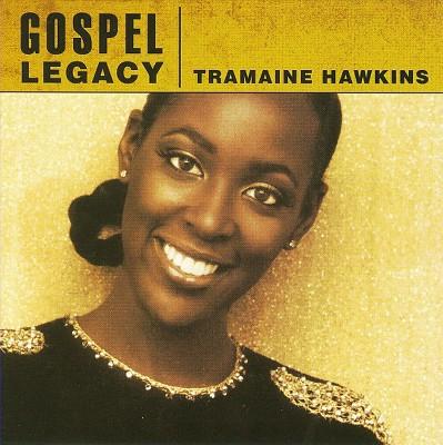 Tramaine Hawkins - Tramaine Hawkins Gospel Legacy (CD)