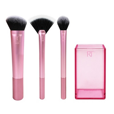 Real Techniques Sculpting Brush Set - 4pc