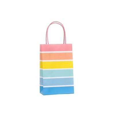 Small Rainbow Gift Bag - Spritz™