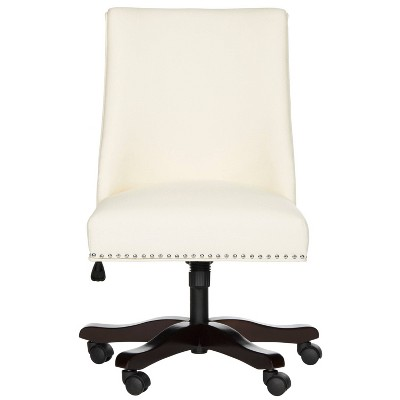 Scarlet Task And Office Chairs Cream - Safavieh