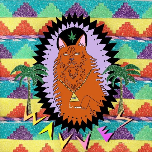 Wavves - King of the beach (Vinyl) - image 1 of 1