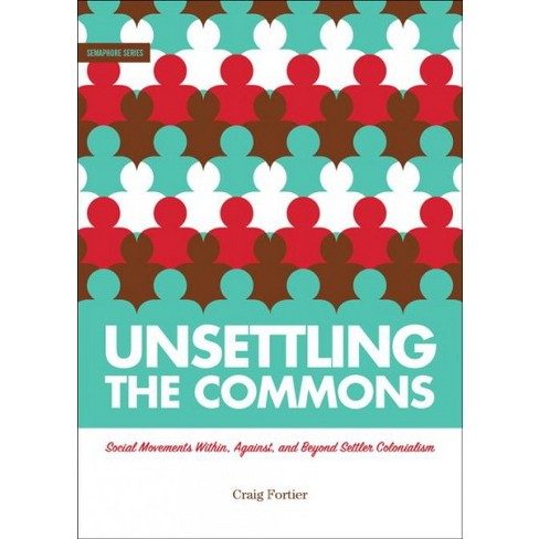 Unsettling The Commons Social Movements Within Against And