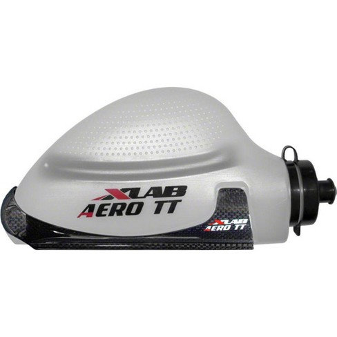 XLAB Aero TT Water Bottle and Cage System Gloss Black - image 1 of 1