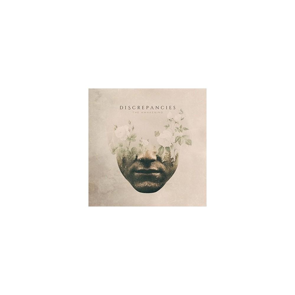 Discrepancies - Awakening (Vinyl)