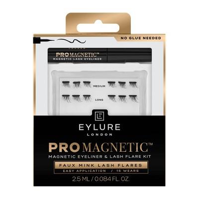Eylure ProMagnetic Faux Flare Cluster Kit False Eyelashes