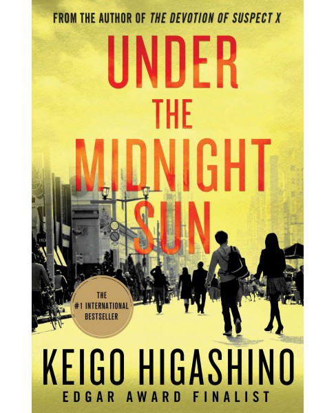 Under the Midnight Sun (Hardcover) (Keigo Higashino) - image 1 of 1