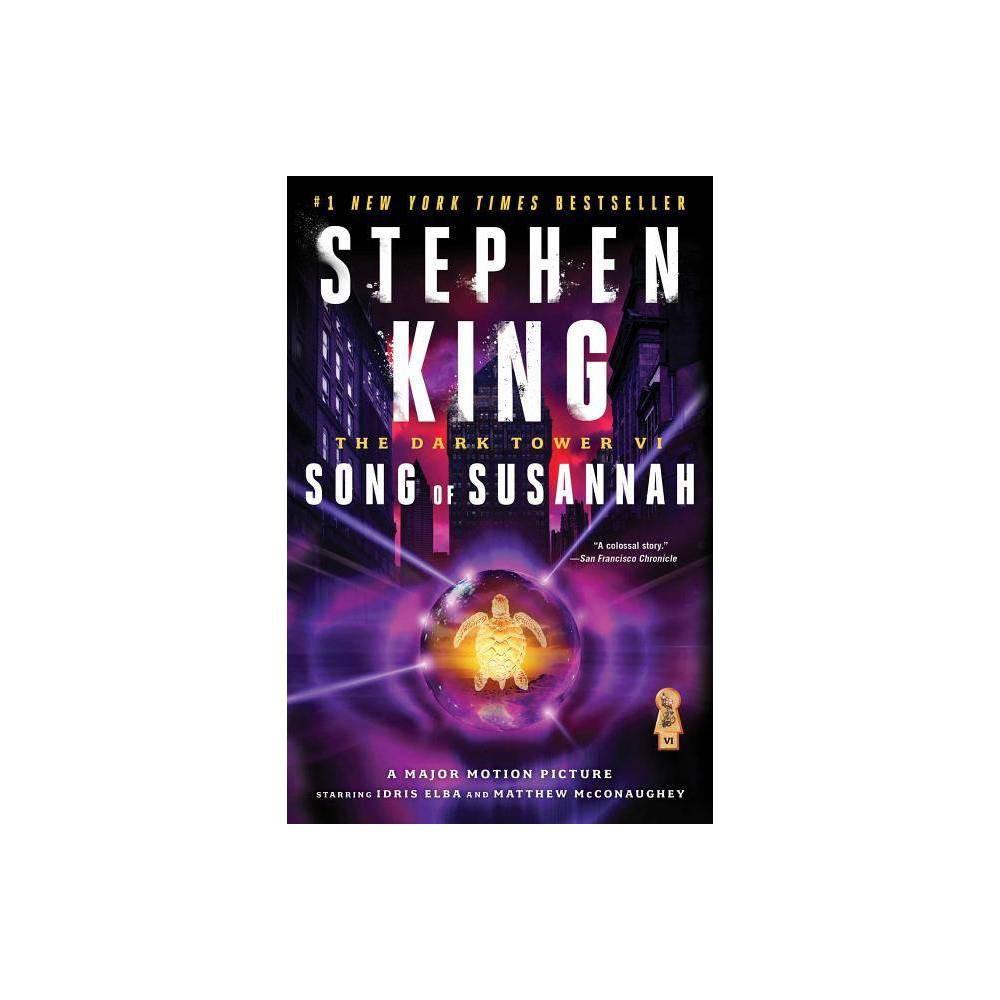 The Dark Tower Vi Volume 6 By Stephen King Paperback