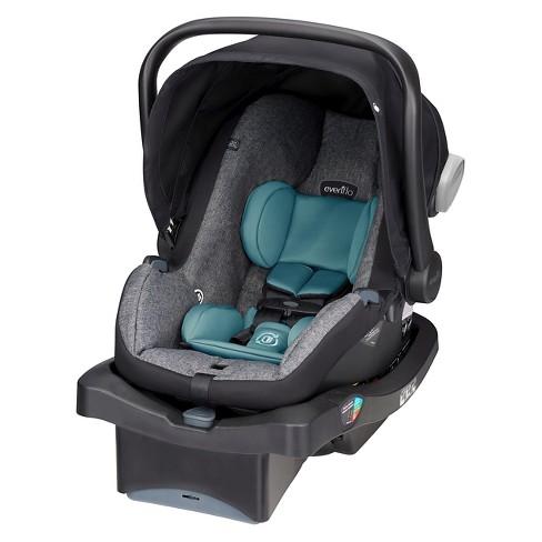 EvenfloR ProSeries LiteMax Infant Car Seat