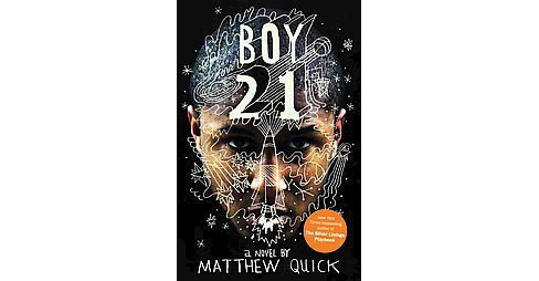 Boy21 (Reprint) (Paperback) - image 1 of 1
