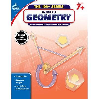 Intro to Geometry, Grades 7 - 8 - (100+ Series(tm)) (Paperback)