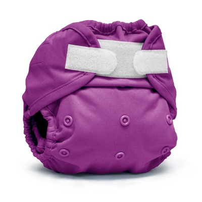 Kanga Care Rumparooz Reusable Cloth Diaper Cover Aplix