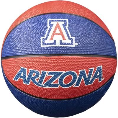 NCAA Arizona Wildcats Mini Basketball