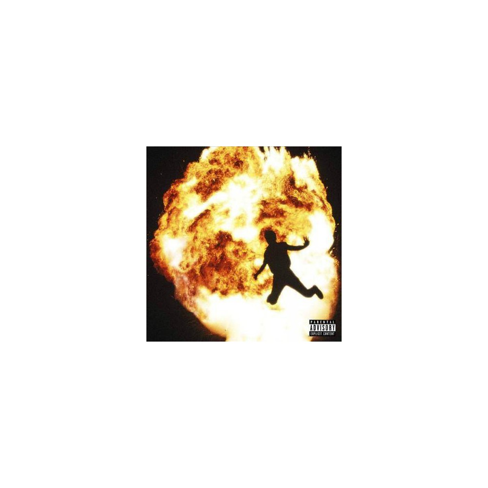 Metro Boomin - Not All Heroes Wear Capes (EXPLICIT LYRICS) (CD) Compare