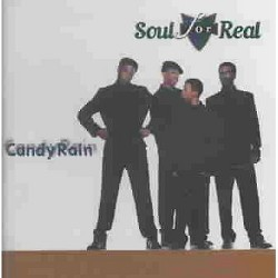 Candy Paula - Love Is Real (CD) : Target