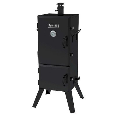 "Dyna-Glo Vertical Charcoal Smoker 36"" Model DGX780BDC-D"