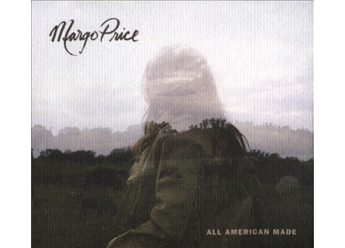 Margo Price - All American Made (Vinyl) - image 1 of 1