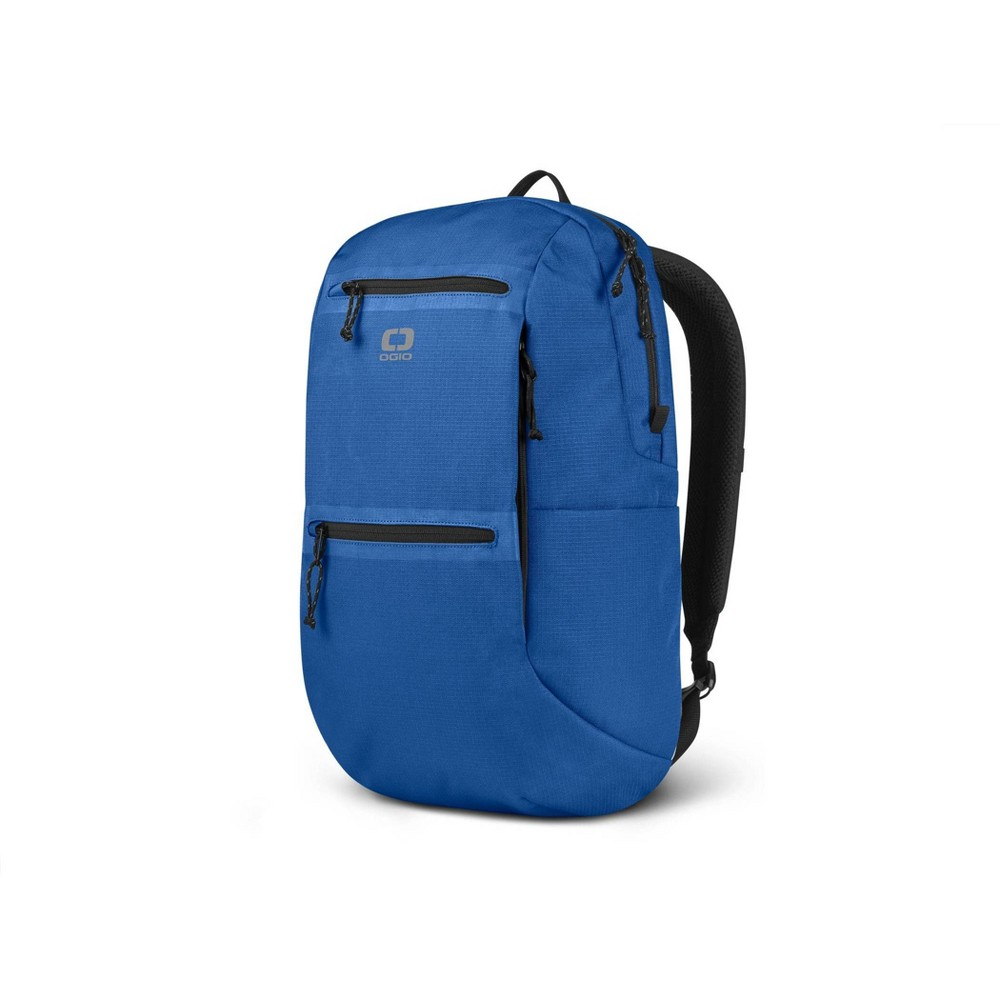 "Image of ""Ogio 18"""" Shadow Core Flux 220 Backpack - Royal Blue, Size: Small"""