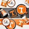 20ct Tennessee Volunteers Beverage Napkins - image 2 of 2
