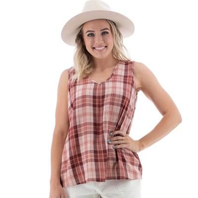 Aventura Clothing  Women's Fallyn Tank Top