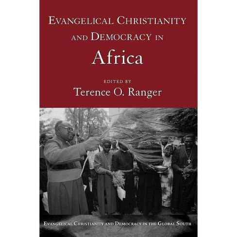 Evangelical Christianity and Democracy in Africa - (Paperback) - image 1 of 1