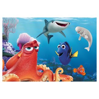Ravensburger Disney Pixar Finding Dory: Super Sized Floor Puzzle 24pc