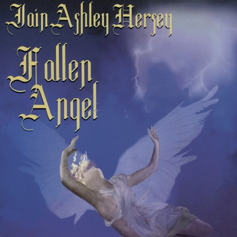 Iain ashley hersey - Fallen angel (CD) - image 1 of 1
