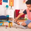 DRIVEN – Airport Playset with Toy Airplane (32pc) – Micro Series - image 2 of 4