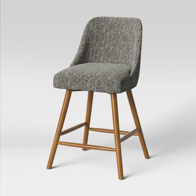 Geller Upholstered Counter Height Barstool - Project 62™