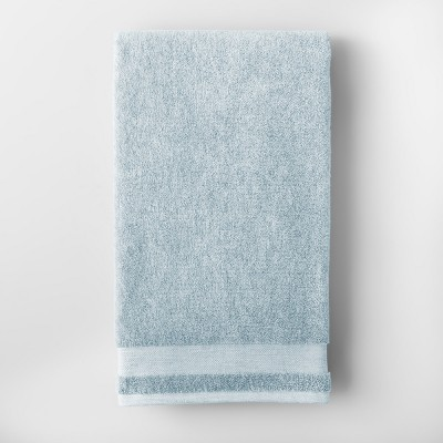 Solid Bath Towel Aqua - Made By Design™