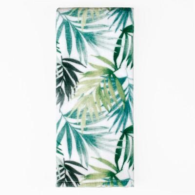 Maui Hand Towel Green - Saturday Knight Ltd.