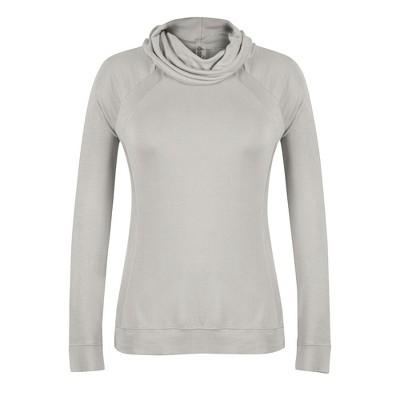 Aventura Clothing  Women's Janea Cowl Neck Top (Plus)