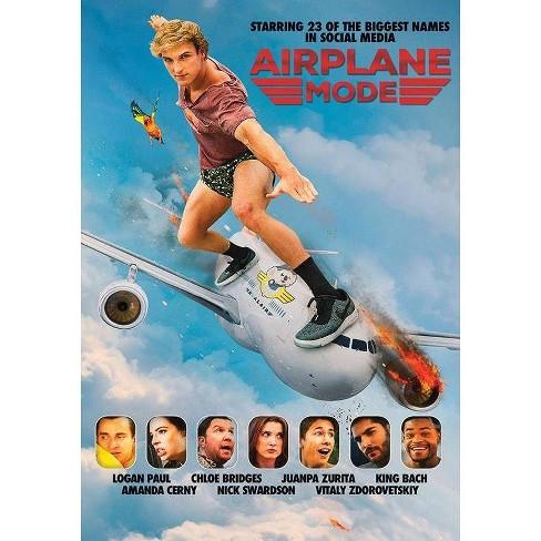 Airplane Mode (DVD) - image 1 of 1