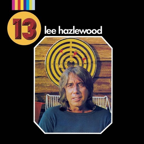 Lee Hazlewood - 13 (CD) - image 1 of 1