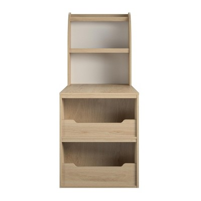 RealRooms Jocelyn Storage Desk