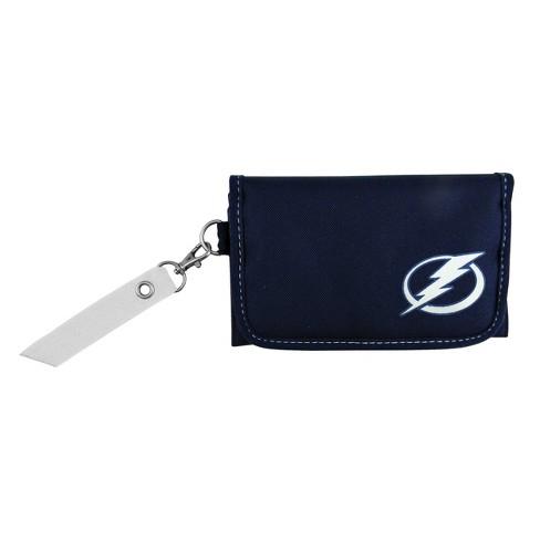 NHL Tampa Bay Lightning Ribbon Organizer Wallet - image 1 of 1