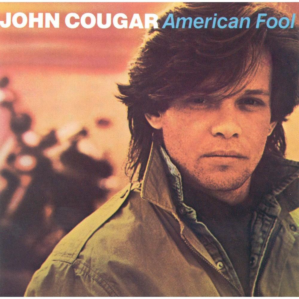 John Mellencamp - American Fool (Vinyl)