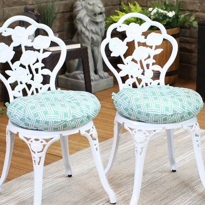 Round Chair Cushions Target, Round Lounge Chair Cushions