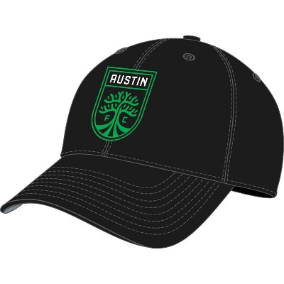 MLS Austin FC Men's Structured Snapback Hat