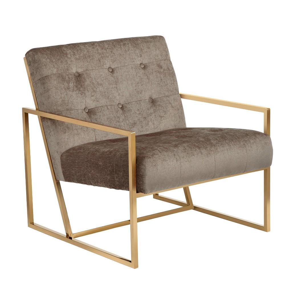 Image of Korlin Chair Brown - Lifestorey