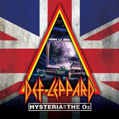 Def Leppard - Hysteria At The O2 (2 CD)