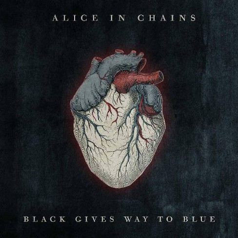 Alice in Chains - Black Gives Way to Blue (Vinyl) - image 1 of 1