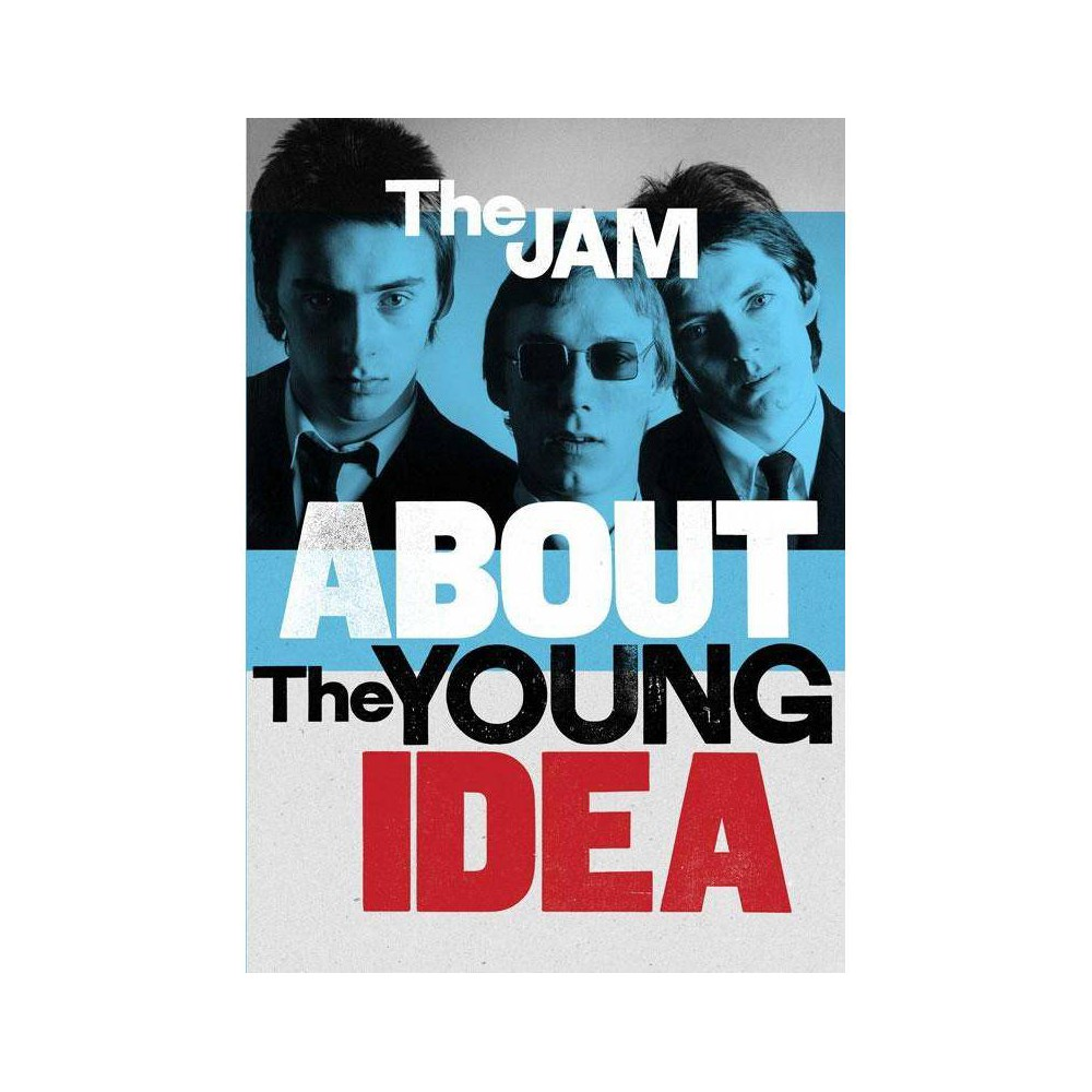 The Jam: About The Young Idea (Dvd) Punk pioneers The Jam were a seminal voice in the British music scene, merging mod style with a stripped-down modern rock sound to the delight of audiences in the '70s and '80s. This two-Dvd set includes the feature-length career retrospective About THE Young Idea, as well as When You're Young, a rarely seen 1980 performance aired on Germany's legendary Rockpalast TV show, combined with a CD containing hits like  Dream Time,   Thick as Thieves  and  Boy About Town . Dvd extras include live performances at The Rainbow in London and The Ritz in Nyc, additional interviews and more.