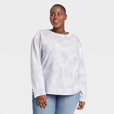 Women's Plus Size Sweatshirt - Ava & Viv™